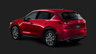 2017 mazda cx 5 getting 7 seat version in japan