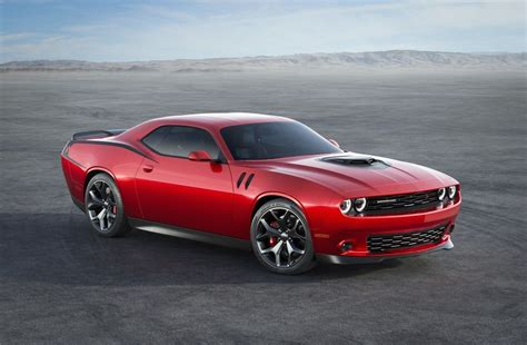 2020 chrysler barracuda plymouth barracuda rendered with dodge challenger styling cues