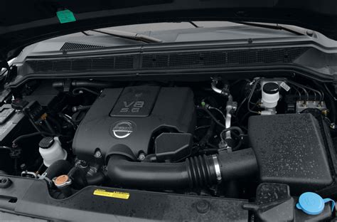 Nissan Titan Engine by 2010 Nissan Titan Review The Maguire Auto