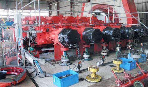 burckhardt compression delivers turkey solution  versalis ldpe plant refurbishment