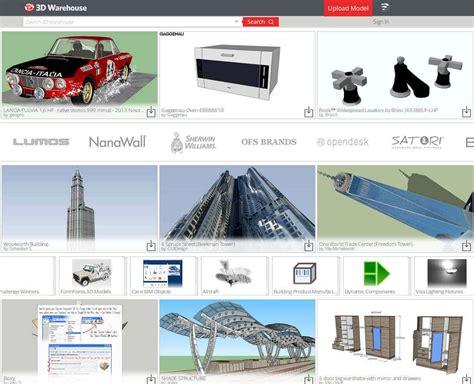 sketchup layout kostenlos kostenlose 3d drucker vorlagen stl datei downloads all3dp