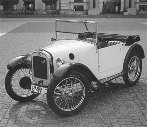 first bmw car ever made the twenty first century car first car ever made