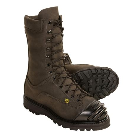 mining boots matterhorn tex 174 mining boots for 2806y save 61