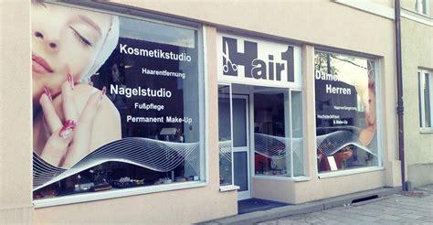 Fensteraufkleber Schaufenster by Colorwand E K M 252 Nchen Schnelle Schaufensterbeschriftung