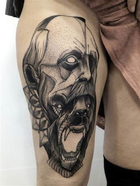 surrealism designs ideas and meaning tattoos for you