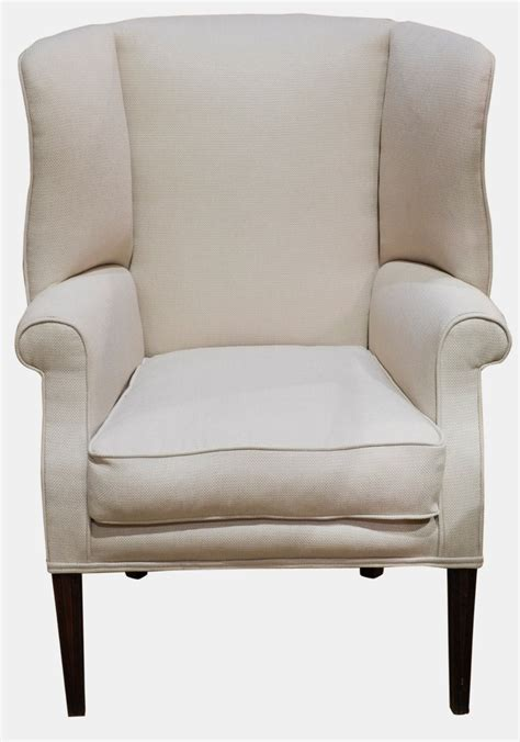 Winged Armchair Antiques The Uk S Largest Antiques Website