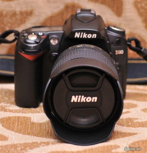 Nikon D90 Kit Lensa 18 105vr 14 m 225 y ảnh cần b 225 n nikon d90 kit 18 105vr đẹp gi 225 tốt 5giay