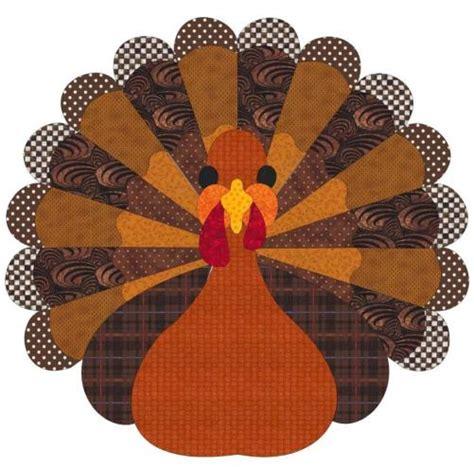 pinterest pattern block turkey thanksgiving turkey quilt free quilt patterns