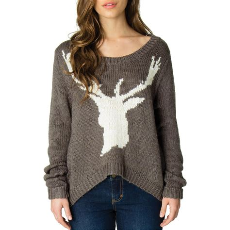 Sweater Billabong billabong natures callin sweater s evo