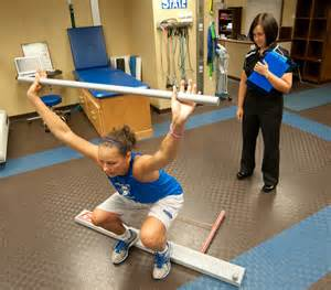 Sports Therapy Physical Therapy And Sports Rehabilitation Clinic