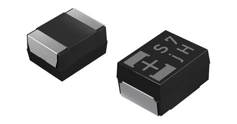 polymer capacitor lifetime polymer capacitors offer extended stress eete automotive