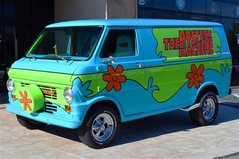 used 1972 z car scooby doo mystery machine venice fl for sale in venice fl 2453