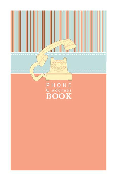 8 best images of phone book printable printable phone