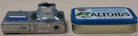 Baterai Kamera Olympus Fe 230 olympus fe 230 digital review