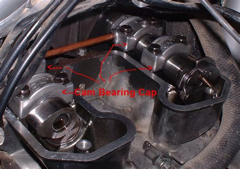 How Do I Get The Clearance Of No Criminal Record Dan S Motorcycle Valve Adjustment