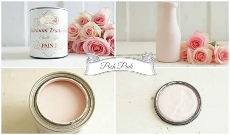 Posh Thinks Pink by Posh Pink White Lace Cottage