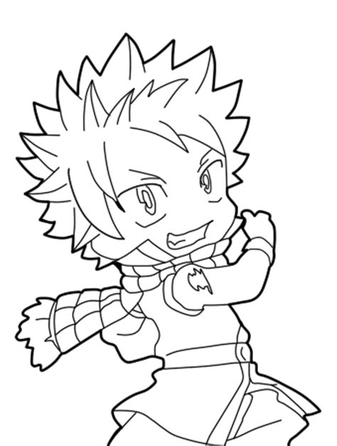 fairy tail coloring pages chibi fairy tail natsu chibi by natsu9555 on deviantart
