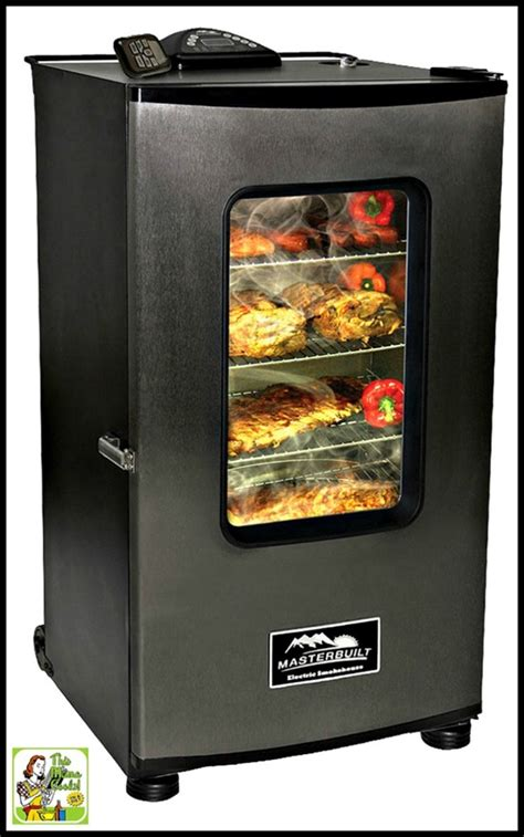 Water Heat Sink by 5 Reasons To Buy Masterbuilt Electric Smokers A