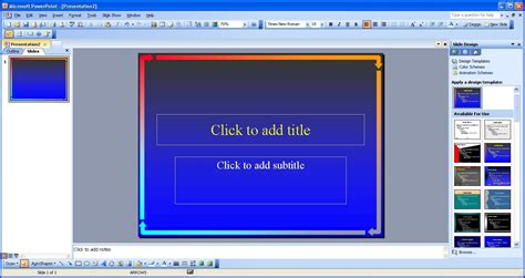 powerpoint templates pack powerpoint templates pack 1 software informer screenshots