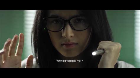 film chelsea islan youtube headshot trailer 2016 iko uwais chelsea islan action