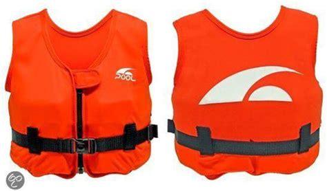 reddingsvest 4 jaar bol pool kinder zwemvest drijfvest voor jongens