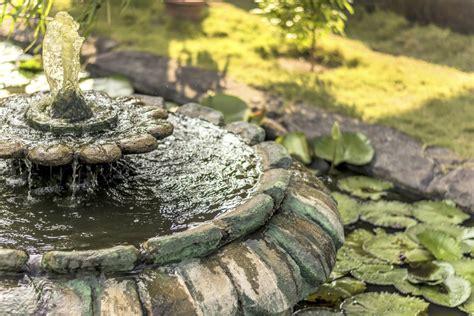 fontaine 224 eau ext 233 rieure choix et prix ooreka