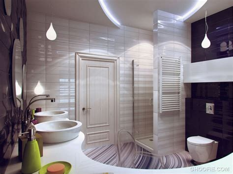 purple and white bathroom modern purple white bathroom decor interior design ideas