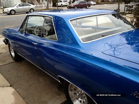 repo malibu boats for sale 1964 chevelle ss cars trucks by owner vehicle autos post