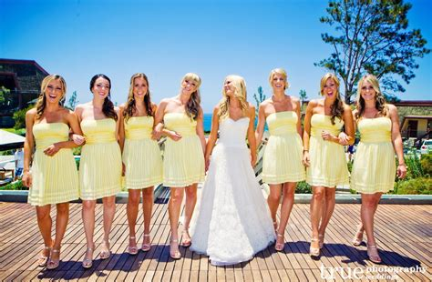 Dress Whitemellow bridesmaids dresses by color style and trend dress photos