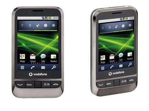 Ho Vodafone Symbian Zač 237 N 225 M 237 T V česku Probl 233 M U Vodafonu Ho Předběhl