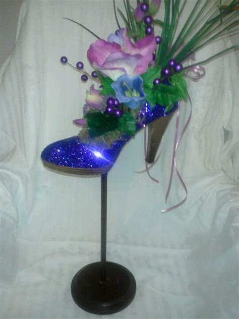 High Heel Shoe Table Decorations by 78 Best Images About Wedding Or Stilletto Theme On Floral Arrangements Sweet