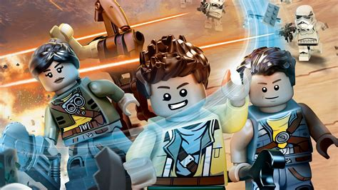 Plakat Lego by Le Poster Des Personnages Lego Wars The Freemaker