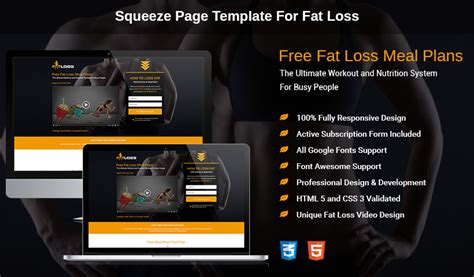 Lead Capture Page Templates Free by Beautiful Lead Capture Page Templates Vignette Exle