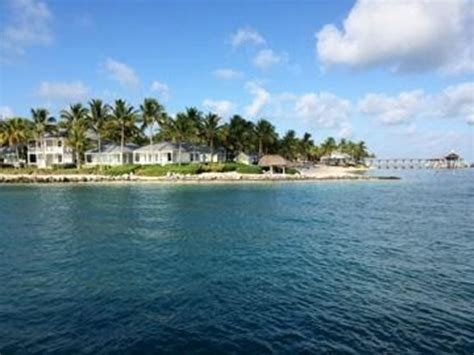 sunset key guest cottages key west side view of sunset key picture of sunset key cottages