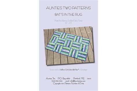 Round Table Freeport Aunties Two Patterns For Resellers