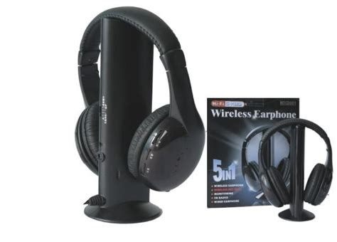 Fm 30 F Setelan 1 2t Baju Baju Anak Cewek Baju Murah wireless headphone with mic f end 9 30 2018 4 15 pm myt