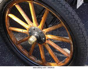 Car Tires Queenstown Model T Ford Wheel Stock Photos Model T Ford Wheel Stock