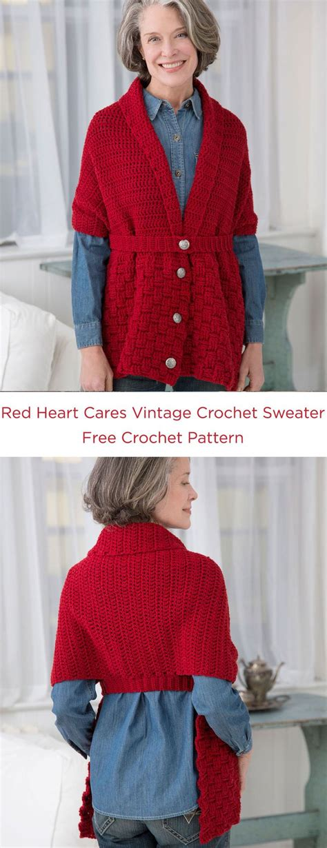 heart pattern jacket 2311 best images about new new free patterns on pinterest