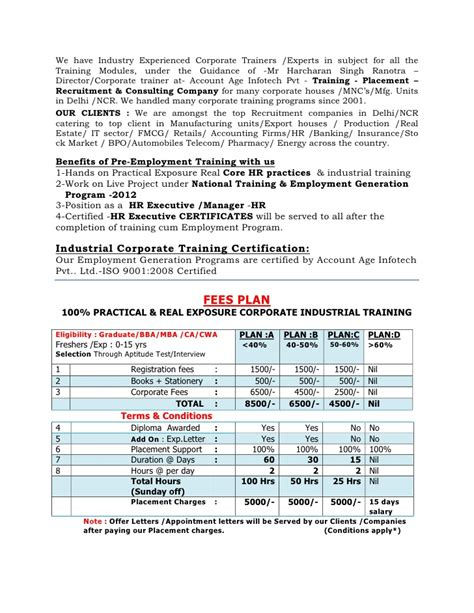 offer letter meaning planner template