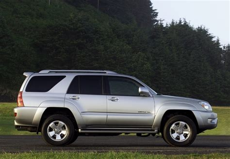 05 Toyota 4runner Toyota 4runner Limited 2003 05 Pictures