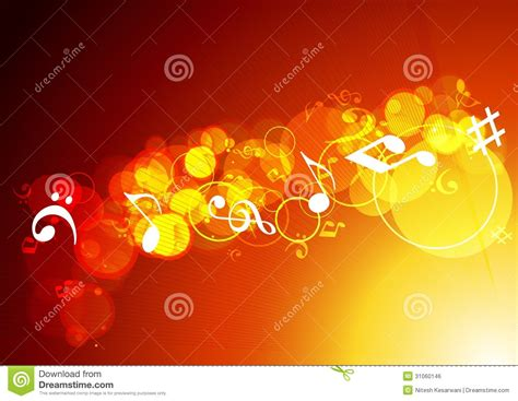 wallpaper royalty free colorful music background royalty free stock image