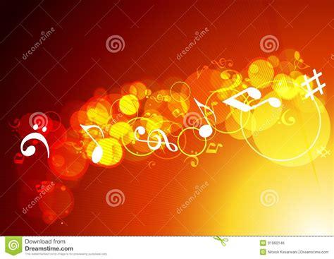 design background event colorful music background stock illustration image of