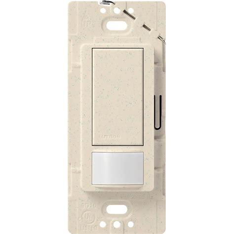 home depot pole ls lutron maestro motion sensor switch 2 single pole