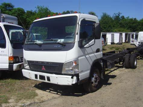mitsubishi fuso fe145 truck 2006 used isuzu npr nrr