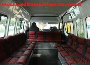 Chevrolet Captiva 2013 Interior Nissan Urvan 2015 Desde 45 000 Enganche Y Pa En
