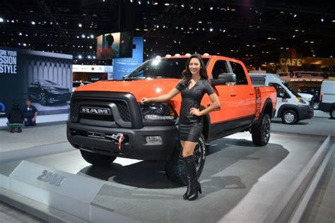 2016 auto show news chicago tribune 2016 chicago auto show wrap up
