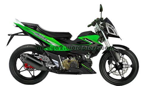 Jok Belakang Rr 150 New Harga Motor Kawasaki Z250 Terbaru 2013 Modifikasi Motor