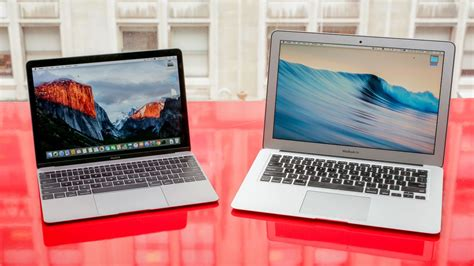 Macbook Air macbook vs macbook air what s the difference cnet