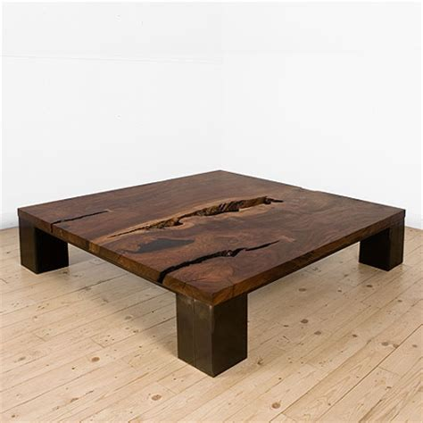 home dzine home decor one of a coffee tables from