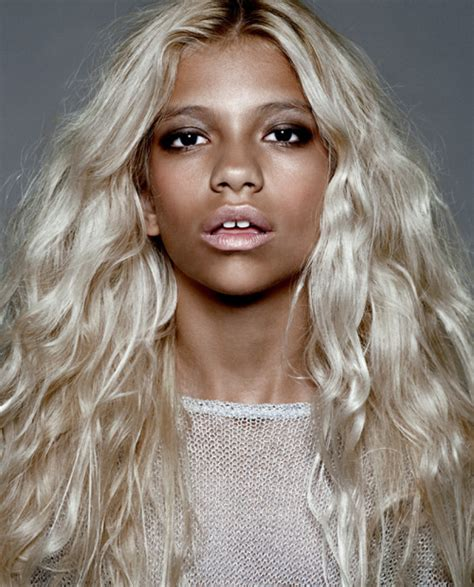 platum blonde hair on black women 1000 images about black brown blonde hair on